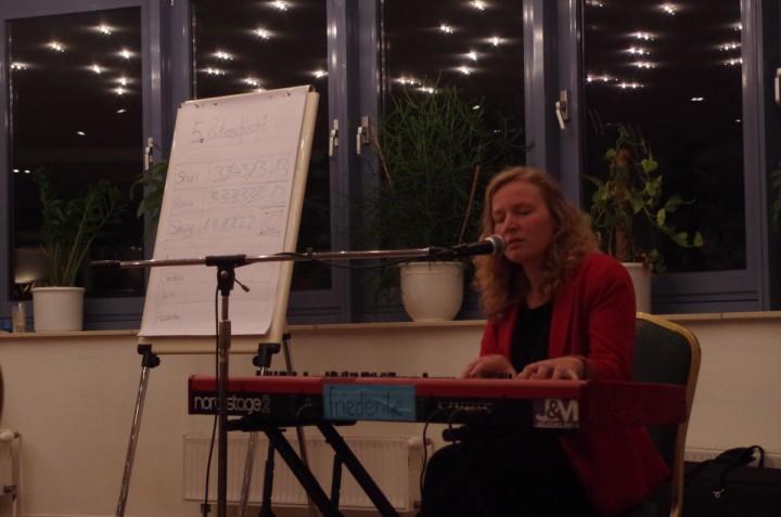 Friederike T
