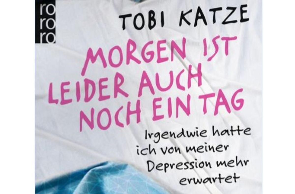 Tobi Katze