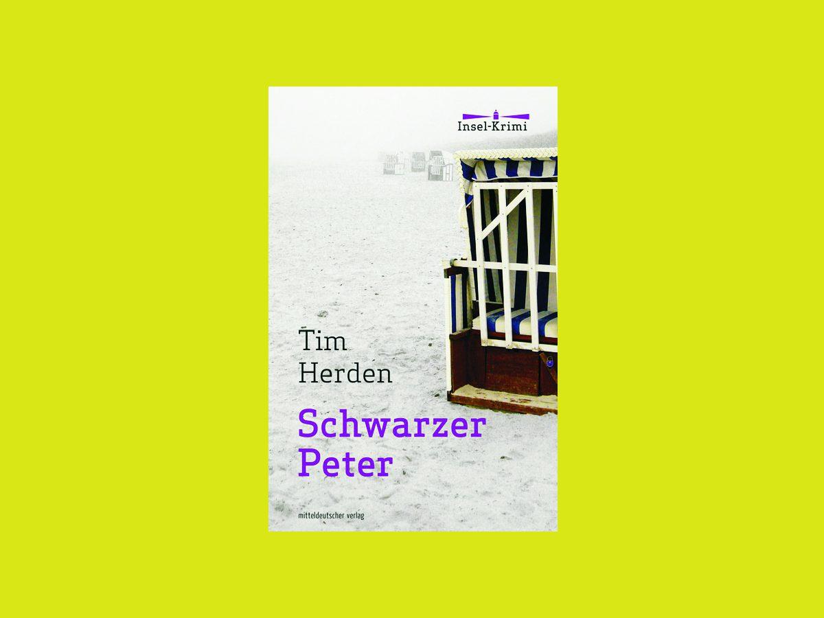 Krimi Weihnachtskalender.Schwarzer Peter Jim Das Magazin
